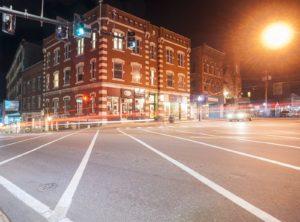 Historic Downtown Brattleboro, Vermont