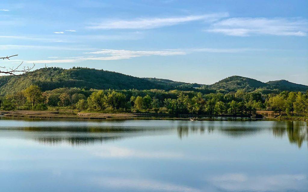 Brattleboro Vermont is a stunning destination for a Vermont Getaway